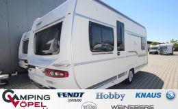 Fendt Tendenza 465 SFB Modell 2021