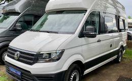VW California 600 EU Fahrzeug-Tageszulassung