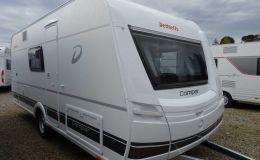 Dethleffs Camper 500 QSK Allgäu-Edition