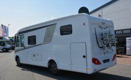 Knaus Van i 650 MEG Platinum Selection AUTOMATIK Nr. 3227