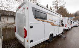 Malibu Van 460 LE Freistaat Edition T 460 LESAT-TV, Markise, Navigation