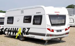 Dethleffs Camper 510 ER Modell 2021