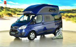 Ford Nugget - Navi, Klima, AHK