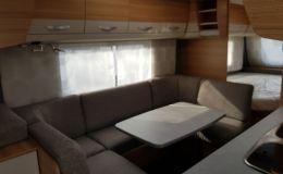 Dethleffs Camper 560 FMK 90 Jahre Paket+Aufl.2t,Cloud
