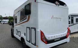 Bürstner Travel Van t 590 G Harmony Line