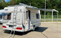 Fendt Sonstige Sportivo 390 *SAT/TV*Mover*Mar