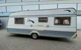 TEC Sonstige TE 560 K/Einzelbetten/Rundsitz