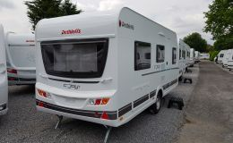 Dethleffs c' joy 460 LE Dynamik+Touring Paket/Portob.