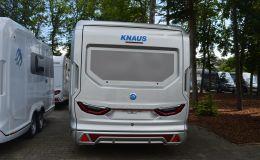Knaus Deseo 400 TR Exterieur Design - Paket