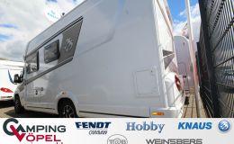 Knaus Sky Ti 650 MF Platinum Selection 160 PS Automatik