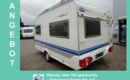 Hobby De Luxe Easy 400 SB Nr. 2 - Mover, Autark