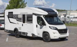 Mobilvetta Kea 67, 86, 90 3 Modelle - Edition 2022
