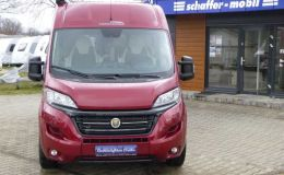 VanTourer VT Comfort 600 L Dachreeling