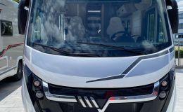Mobilvetta Kea i 86 Modell 2022 mit Einzelbetten