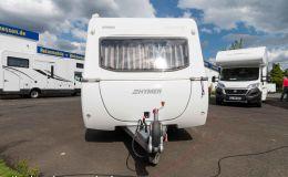 Hymer Eriba Nova Light 470 Im Kundenauftrag