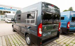 Globecar D-Line Roadscout R   Elegance KAS 446