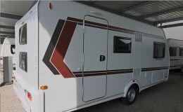 Weinsberg CaraOne 480 QDK Hot Edition 2021