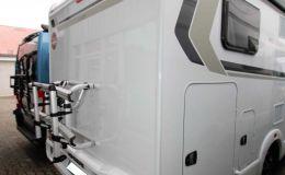 Weinsberg CaraLoft 650 MEG Automatik, 160 PS