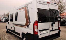 Weinsberg CaraBus 600 ME
