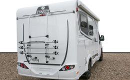 Etrusco Campervan 5900 DB VAN 5900 DBFür sofort kurzer Van