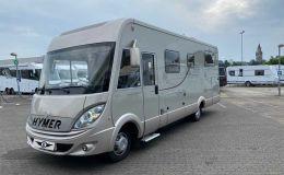 Hymermobil B-StarLine 690 Solar*SAT-TV*Automatik*Markise