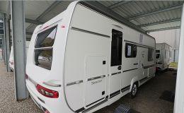 Fendt Bianco Selection 515 SKM Modell 2021