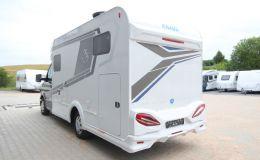 Knaus Van TI Plus 650 MEG Allrad   4.000 KG   6 Pakete