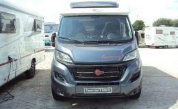 Bürstner Travel Van t 590 G Ausstellungsfahrzeug Mj. 2021