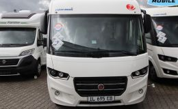 Eura Mobil Integra Line 695 EB *Automatik*Schausonntag*