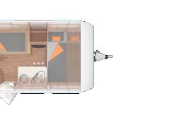 Weinsberg CaraOne 390 QD Modelljahr 2022