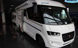 Eura Mobil Integra Line 695 LF *SCHAUSONNTAG 11-16 Uhr*
