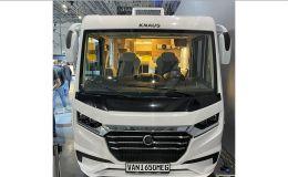 Knaus Van i 650 MEG BURMEISTER EDITION 2022