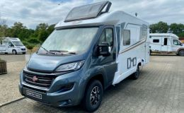 Bürstner Travel Van T 620 G Harmony Line 2021