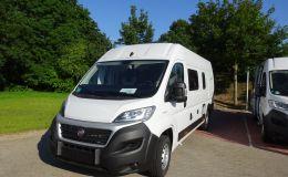 Forster Van 636 EB Livin' Up sofort verfügbar