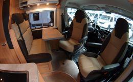 Weinsberg CaraTour 600 ME AHK/Automatik/Maxi/Campovolo/