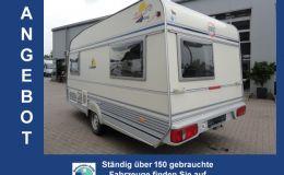 TEC Travel King Saphir 450 TN Nr. 89 - Doppelbett