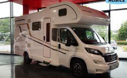 Eura Mobil Activa One 690 VB *SCHAUSONNTAG 11-16 Uhr*
