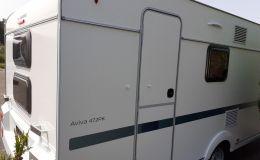 Adria Aviva 472 PK