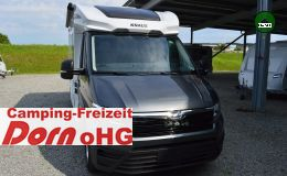 Knaus Van TI Plus 650 MEG Mit Zusatzausstattung