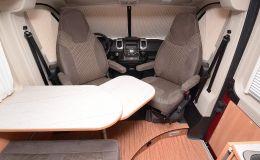 Pössl D-Line Roadstar 640 DK