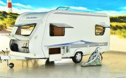 Hobby De Luxe 455 UF