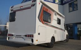 Weinsberg CaraCompact 600 MF Pepper-Edition Modell 2022