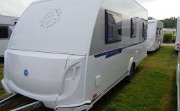 Knaus Sport 460 EU Silver Selection Modell 2021