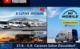 Eura Mobil Contura 766 EB *SCHAUSONNTAG 11-16 Uhr*