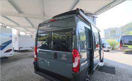 Sunlight Camper Van Cliff 600 Adventure Edition RT Modell 2022