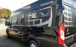 Globecar Campscout Elegance Herbstpreis 2021