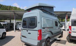 Hymer Camper Van Free S 600 Modell 2021