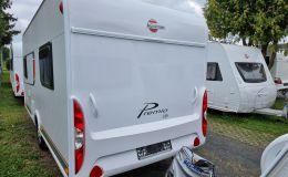 Bürstner Premio Life 480 TL Lagerfahrzeug verfügbar!