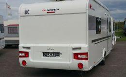 Adria Adora 572 UT Klima,SAT,Mover,Markise