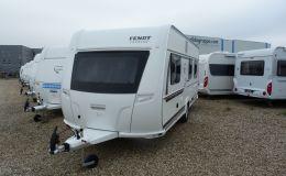 Fendt Bianco Activ 515 SGE Modell 2022 / 2000 Kg Achse